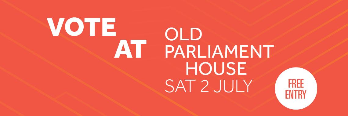 <p>Saturday 2 July, 8am - 6pm</p>