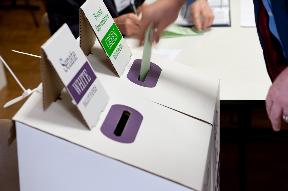 first image of Parliament Dissolved What You Need To Know About Voting with 8 things you need to know about the federal election on 2 ...