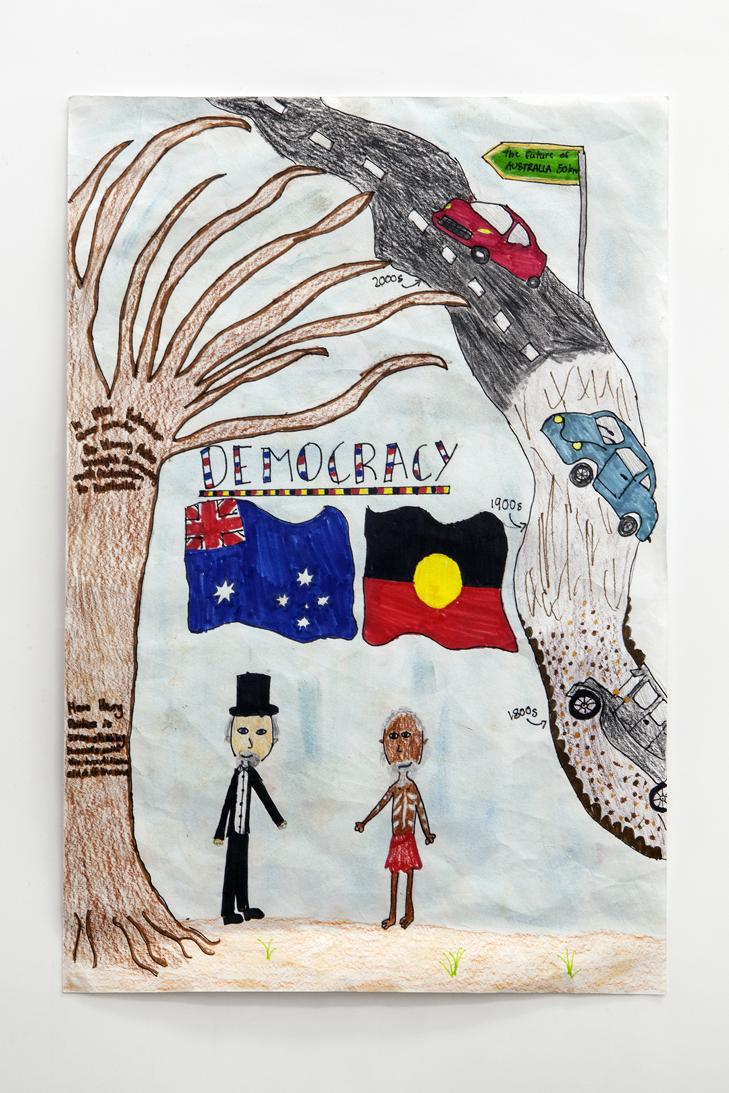 Entries from Cherrrybrook Public School NSW