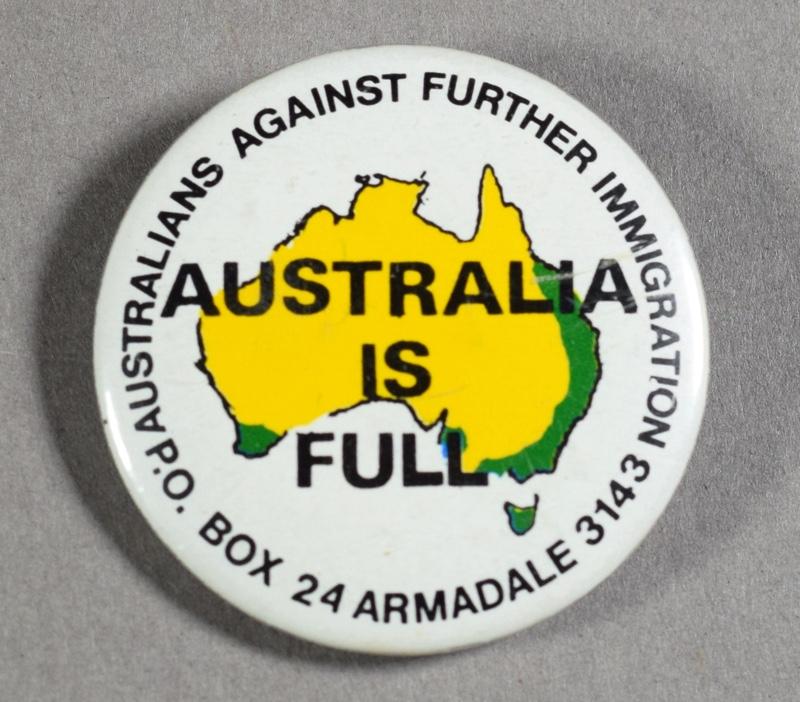 AAFI Badge