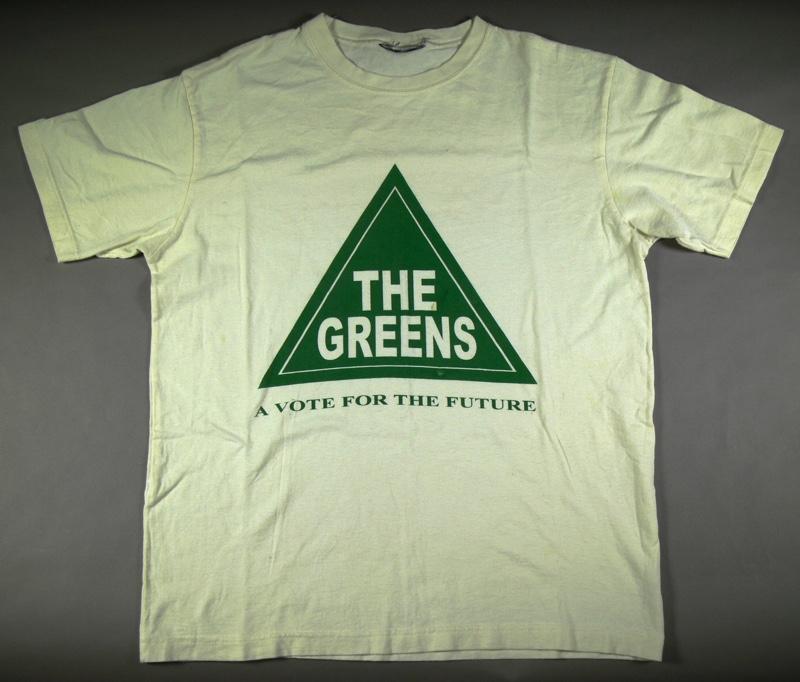 Greens shirt